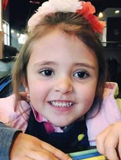 Police believe they have found missing 5-year-old girl's