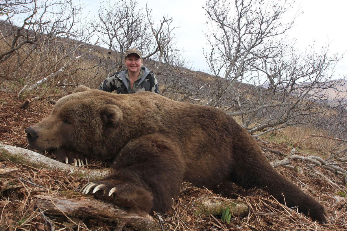 самый огромный медведь в мире фото ноксусе