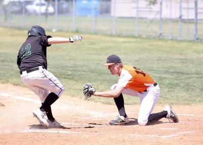 Blackfoot Malad Legion Baseball