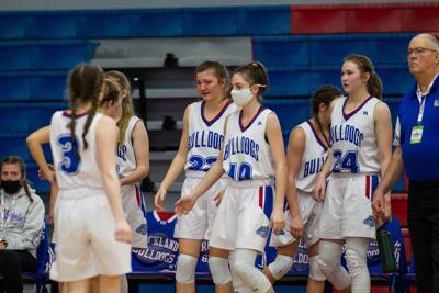 Rockland girls basketball