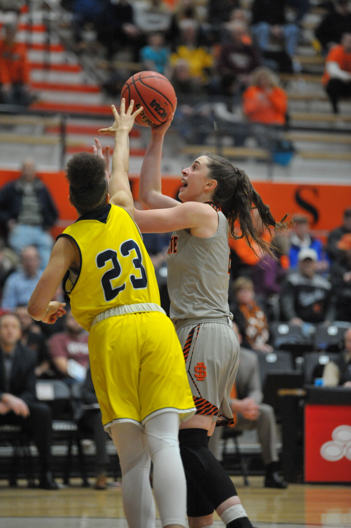Idaho State vs Northern Arizona women's basketball | News ...
