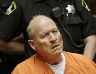 East Idaho link to Golden State Killer