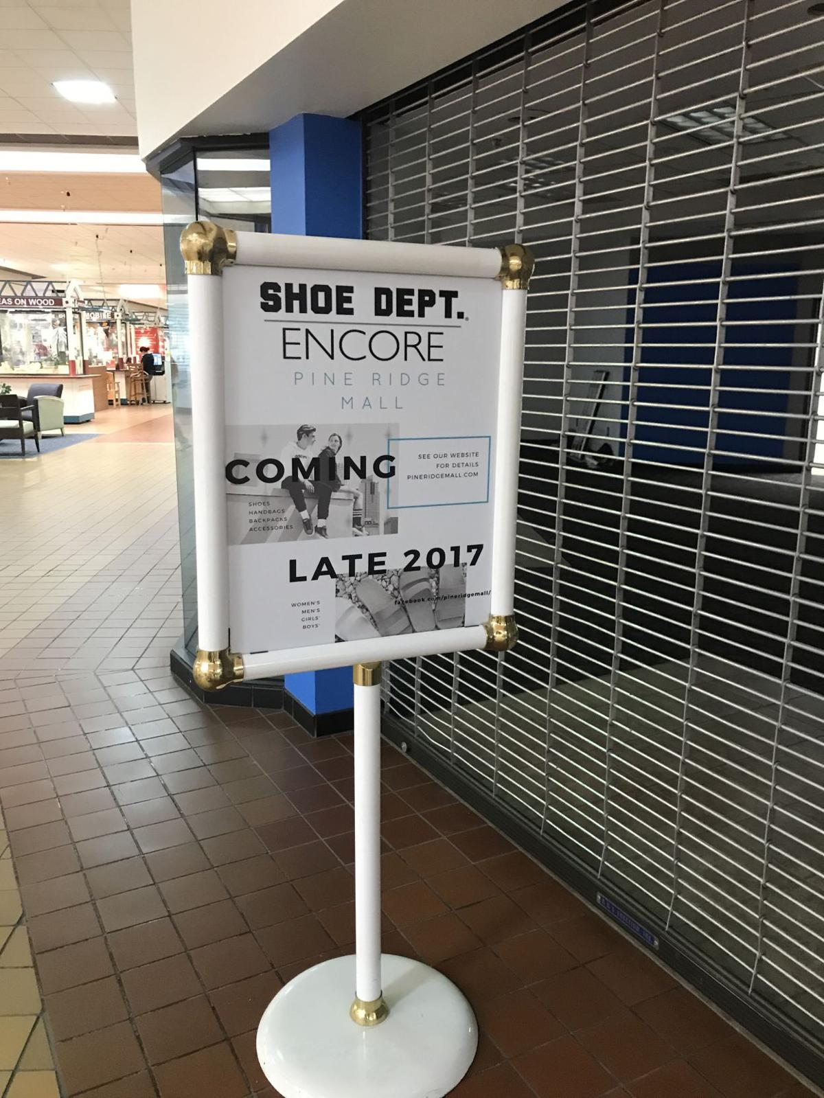 6120fa616aa New store coming to Pine Ridge Mall | Business | idahostatejournal.com