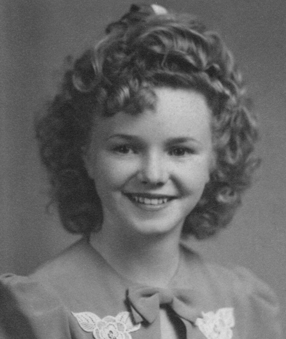 Glenda Rae Merrill