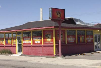 Burtos Mexican Food Restaurant in Pocatello