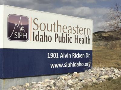 Southeastern Idaho Public Health Sign2
