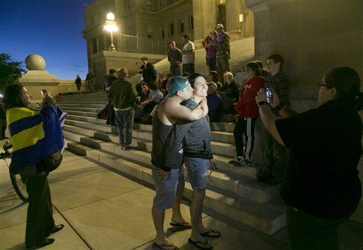 Gay Marriage Idaho