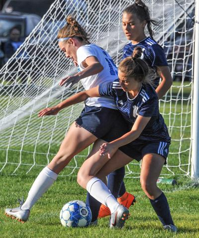 Pocatello Twin Falls girls soccer