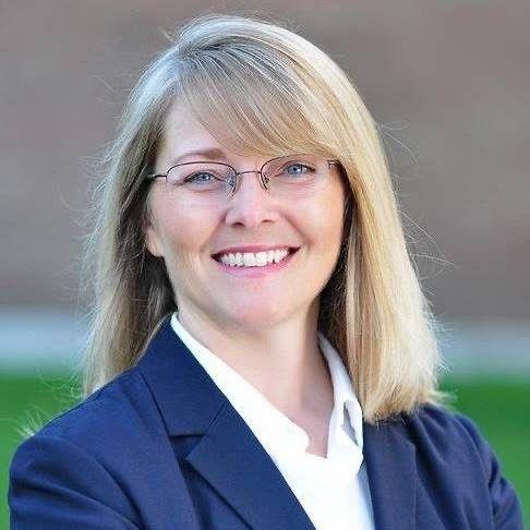 Rep. Wendy Horman