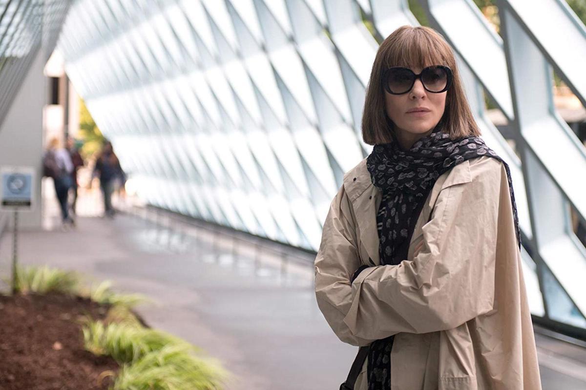 Bernadette Picture