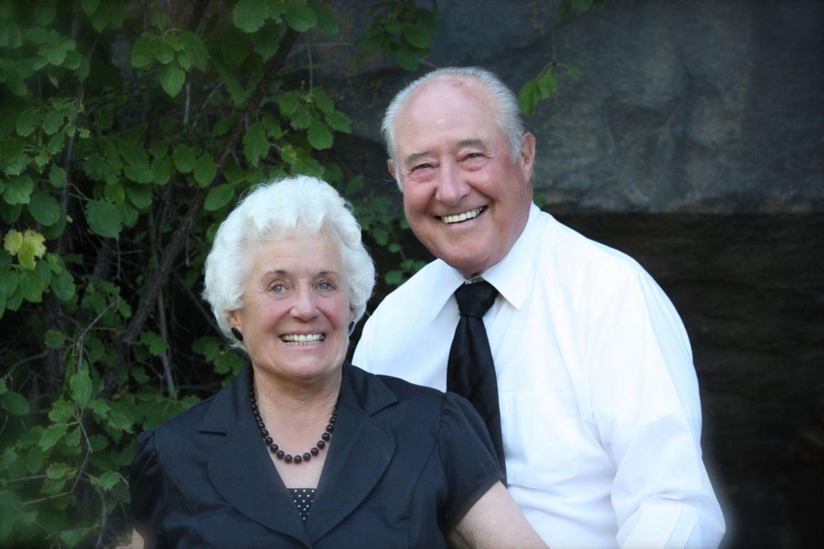 Mack and Joyce Losser