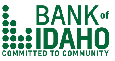 Bank of Idaho