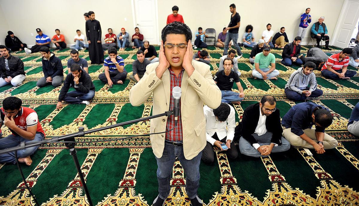 Southeast Idaho Muslims fill new mosque