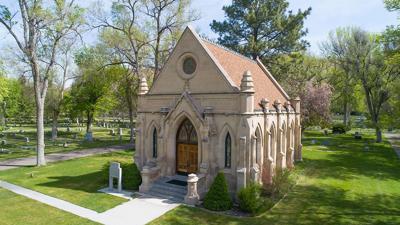Brady Chapel