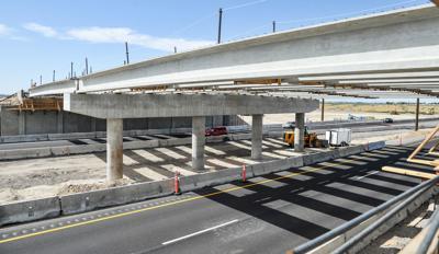 Siphon Rd overpass