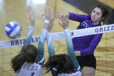 Hs Volleyball Zoe Thiros Named Gatorade Idaho Player Of The Year Preps Idahostatejournal Com