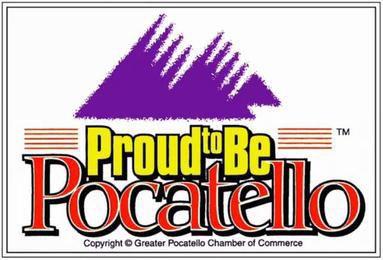 Pocatello's previous flag design