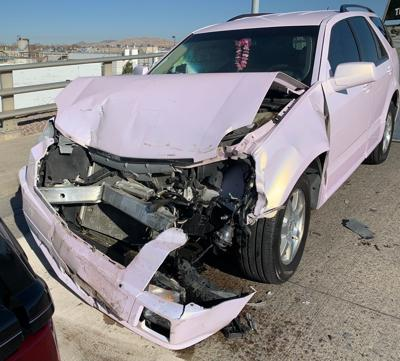West Quinn crash