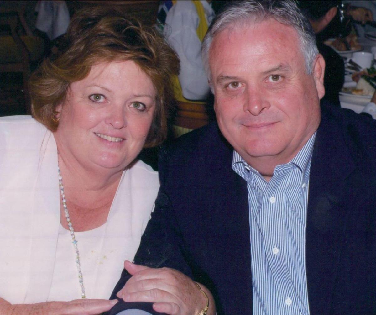 Richard and Dawn Keller