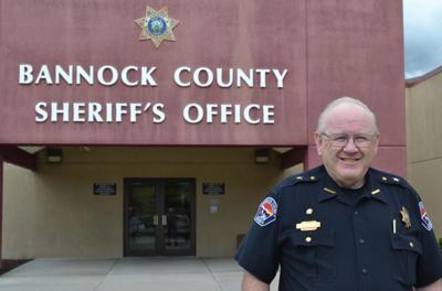 Sheriff Nielsen