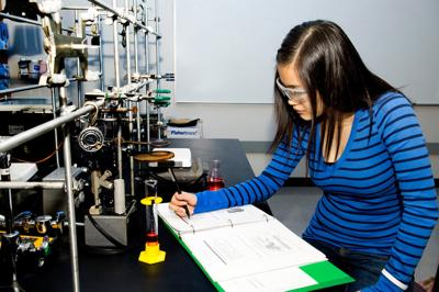 Idaho Conference on Undergraduate Research