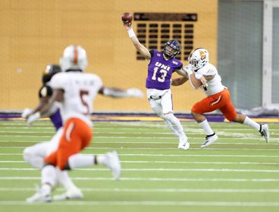 Idaho State-Northern Iowa football