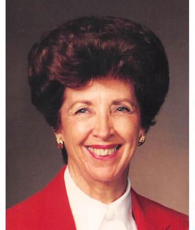 Ruth Lorraine Holladay