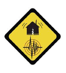 Quake symbol