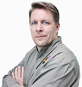 Jeff Hough
