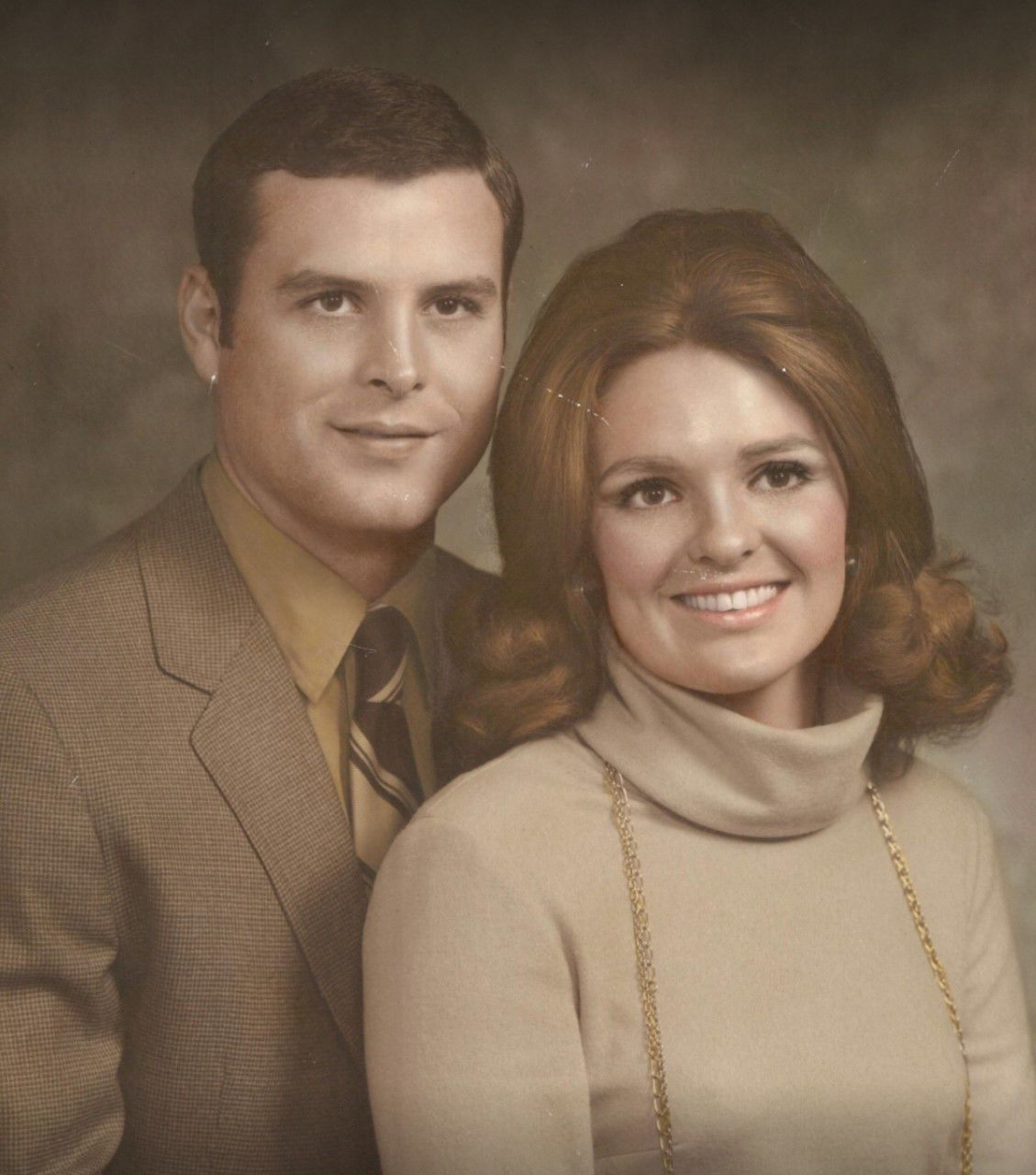 Richard and Dawn Keller 2