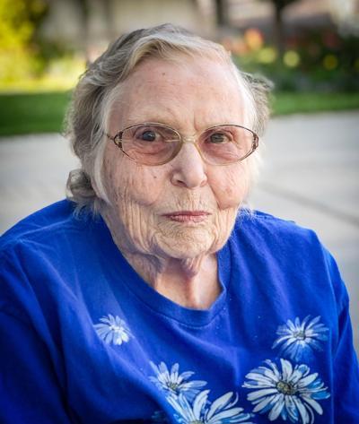 Thompson, Marva Mae   Obituaries   idahostatejournal com