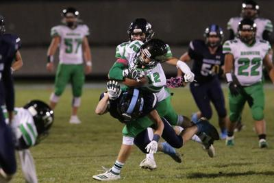 Skyline vs Blackfoot football (copy)