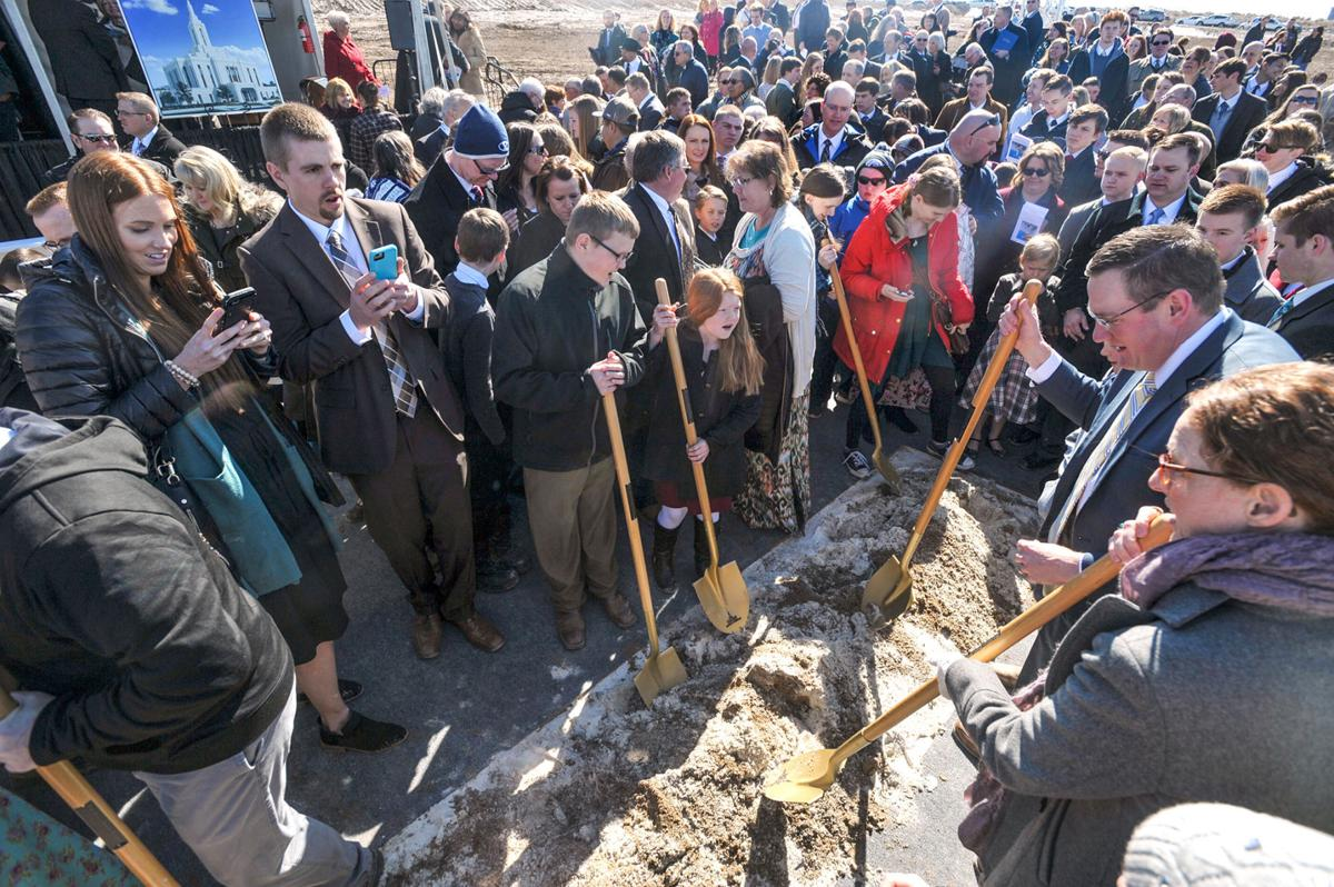 A-1 LDS temple groundbreaking main art