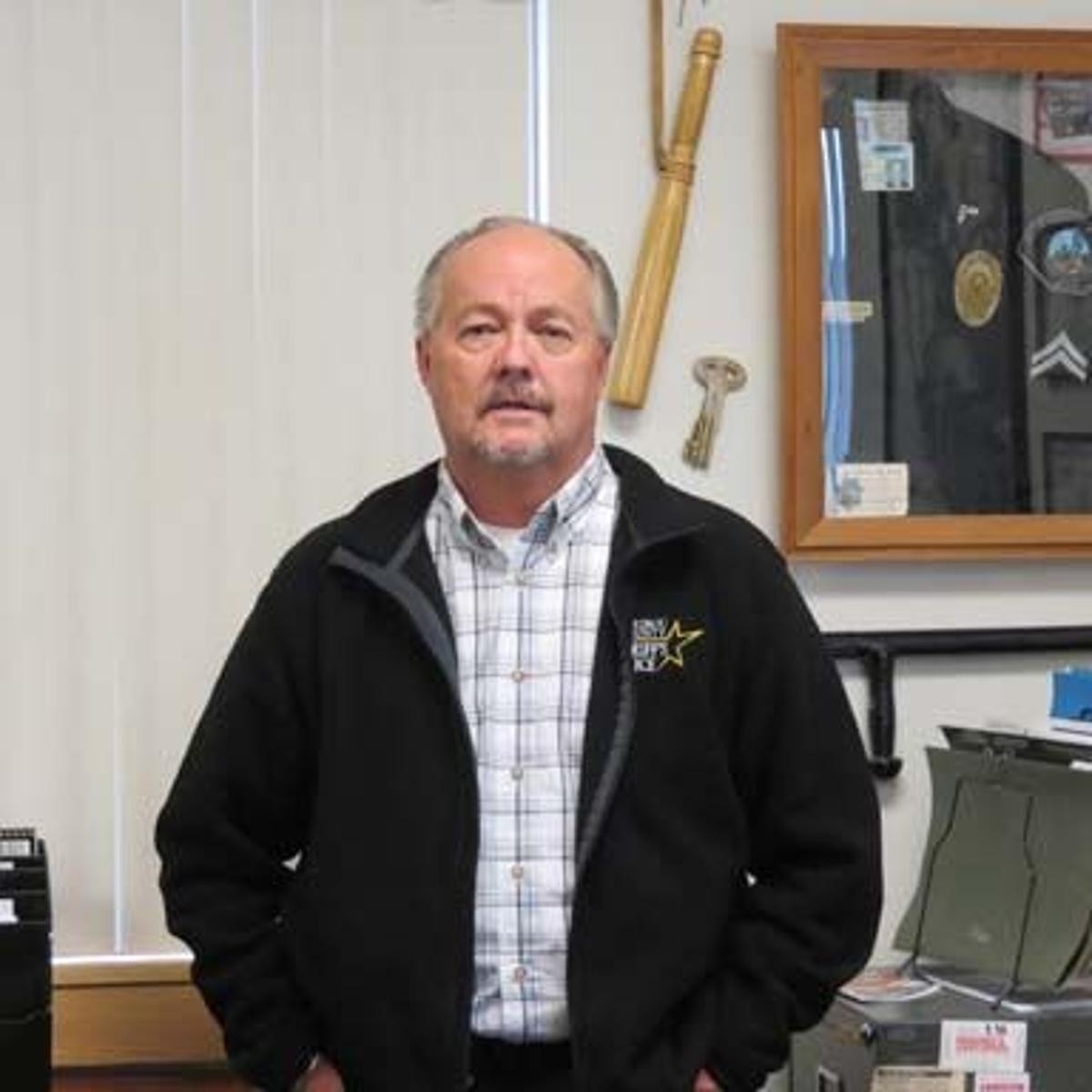 Caribou County sheriff set to retire July 31 | Members