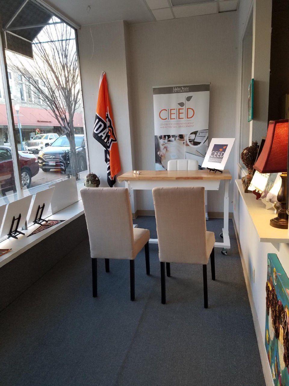CEED office