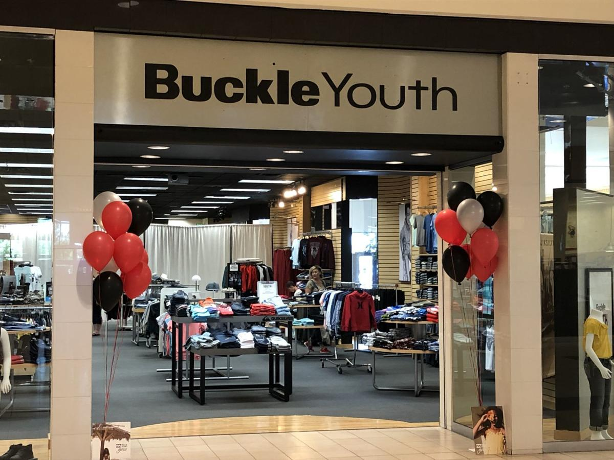 Buckle Youth