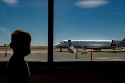 Denver flight