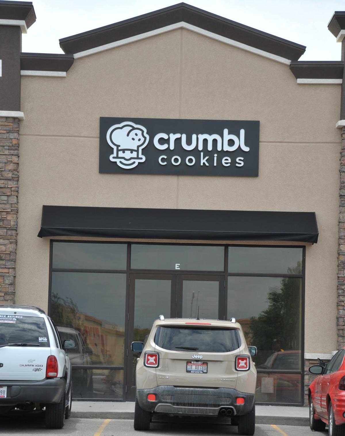 Crumbl Cookies Pocatello