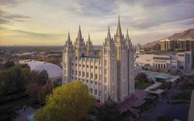 Twelve New Temples Announced By The Church Of Jesus Christ Of Latter