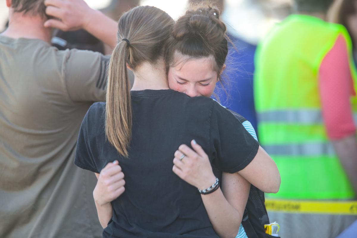 Rigby Middle School - school shooting (copy)