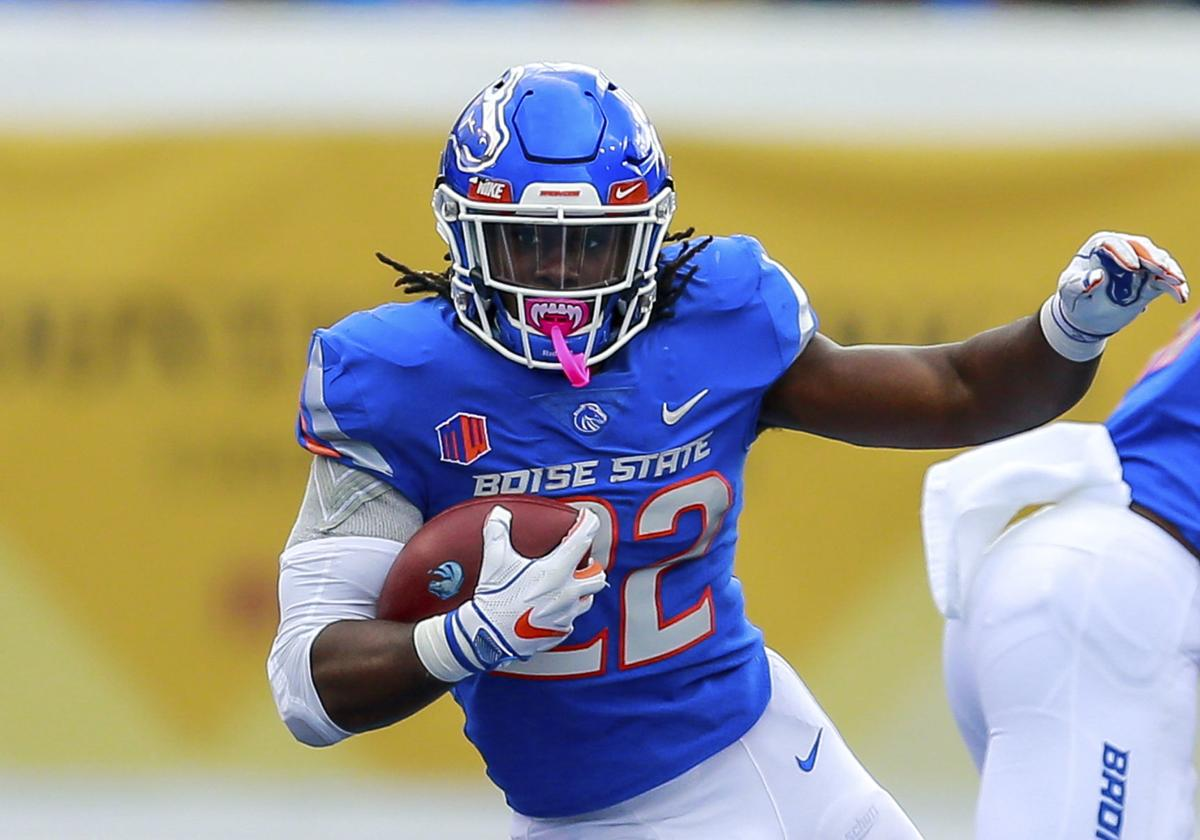 new product a81ef 24217 Mattison to Minnesota! Vikings take former Boise State ...