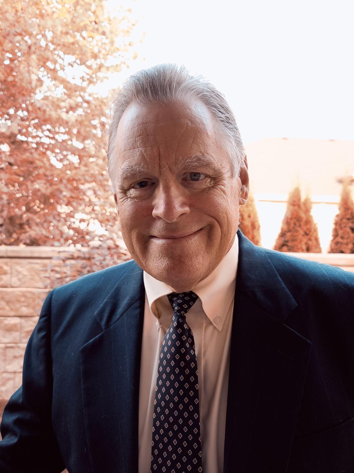 Chuck Malloy
