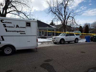 Woman's death under investigation