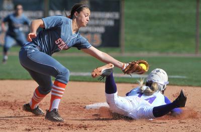 Kelsey Breer ISU softball