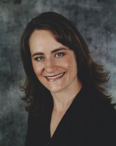 Cindy Bunde