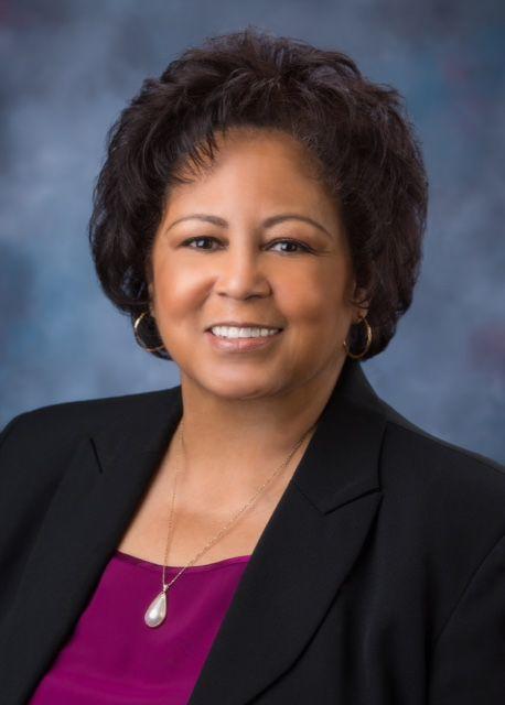 Senator Cherie Buckner-Webb