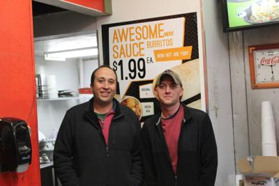 Taco Time set to re-open in Blackfoot on Friday (copy)