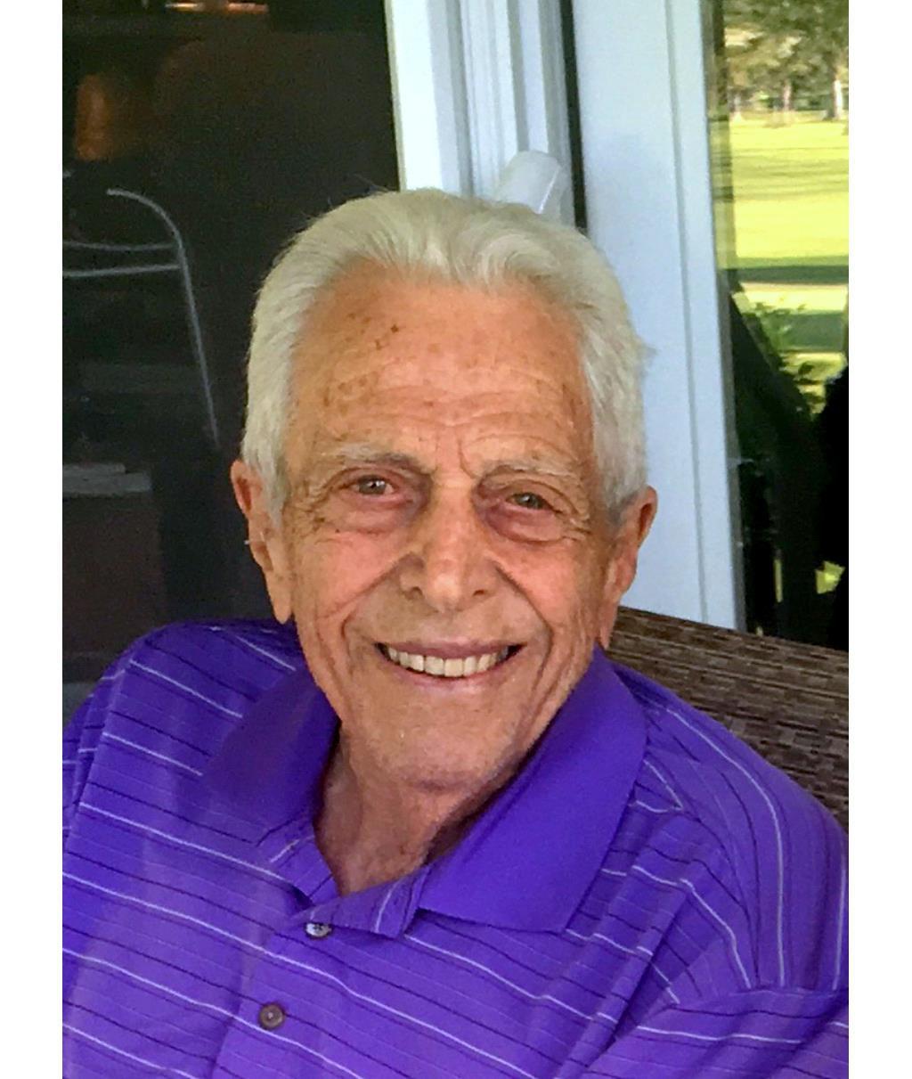 Paul J. Villano