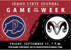 Poky Highland Game of the Week