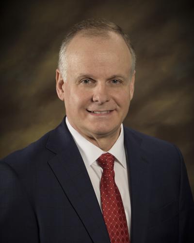 Representative Doug Ricks